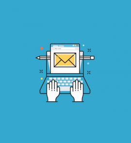 Email Marketing to Target Customers